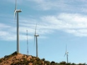 GM will deploy wind turbines to power its Mexico factory