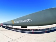 Blade Dynamics and ETI moves forward with 'Very Long Blade Project'