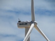 Suzlon Group wins contract for 65MW wind project in Uruguay