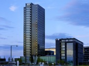 Copenhagen Crown Plaza Towers is one of the greenest hotels in the world