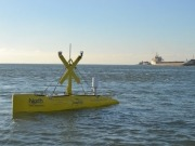 Companies complete successful subsea acoustics test at UK tidal energy centre