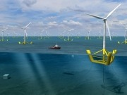 Alstom and DCNS in partnership to build floating wind energy centre of excellence
