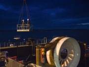 Canadian Energy Minister announces funds for tidal energy projects