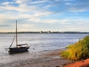 Big name companies lined up for Severn Barrage project