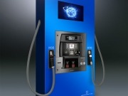 FirstElement Fuel to build the world's first retail hydrogen network