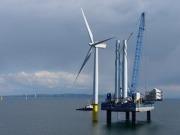 RWE Innogy establishes new group to deliver Gwynt y Môr community fund