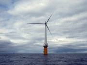Aibel awarded engineering contract for Hywind offshore wind farm