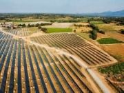 Juwi Group develops solar and agricultural park in the French Pyrenees