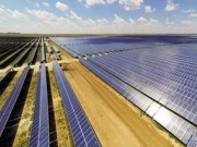 South African solar energy plants come online