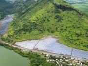 Skytron Energy commissions solar PV park controller