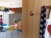Nest launch their new 'smart' thermostat in the UK