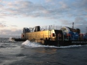 OpenHydro to supply tidal turbines to French pilot tidal project
