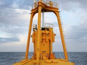 Lockheed Martin to begin development of Australian wave energy project