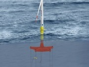Glosten Associates wins contract for floating offshore wind turbine demonstrator