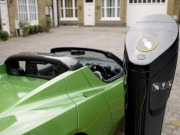 London tests new smart energy system for EV charging