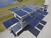 Ecosphere Technologies announces completion of first PowerCube