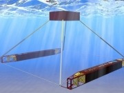 New wave power device promises reliable power plus resilience