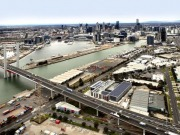 REC provides Peak Energy solar panels for Australian rooftop installation