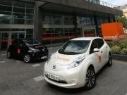 Renault-Nissan Alliance signs EV agreement with Orange