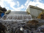 National Trust renewables programme successfully trials new hydro turbine