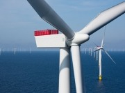 Siemens to supply 150 wind turbines for Dutch offshore project