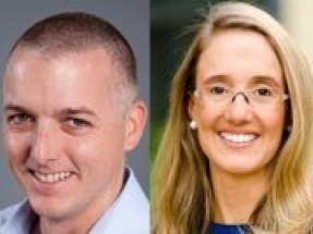 Emissions reduction from virtualisation products: An interview with Mornay Van Der Walt and Nicola Acutt of VMware