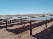 Chinese solar company to construct solar power plants in Shanxi Province