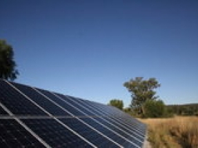 Large-scale solar enjoys record year in Australia
