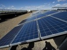 Scatec starts commercial operation of 55 MW in Ukraine