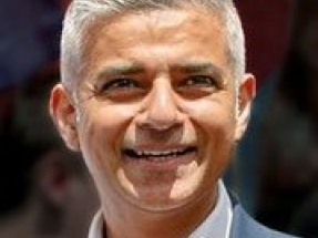 London Mayor to expand city's solar and clean energy resources