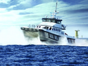 CWind Taiwan acquires CTVs from Seacat Services