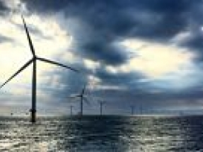 Siemens Gamesa signs contract for 165 turbines for Hornsea Two Offshore Wind Farm