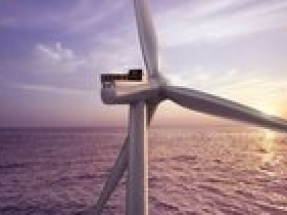 Siemens Gamesa receives firm order for Ørsted's 900 MW offshore wind power project in Taiwan