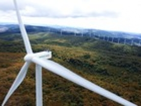 Siemens Gamesa to supply 21 MW of wind in China
