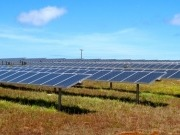 Mid-American Solar to develop the world's largest solar power plant