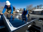 Solar to become cheaper than fossil fuels by 2030 according to Fraunhofer report
