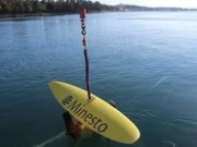 Minesto CEO calls for coordinated action by EU member states on marine energy