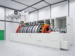 Siemens Energy grid stabiliser to enable increased integration of wind into Irish grid