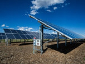 Lightsource bp secures planning approval for 50 MW solar farm in Durham, UK