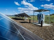Hanwha Q CELLS completes first US solar farm on EPA contamination site