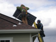 Australian Green Party proposes new Energy Savings Agency