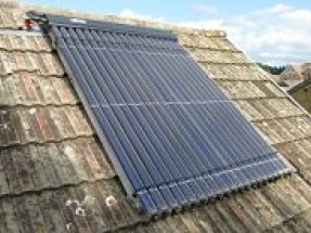 Solar heat is a solution for energy efficient buildings says Solar Heat Europe