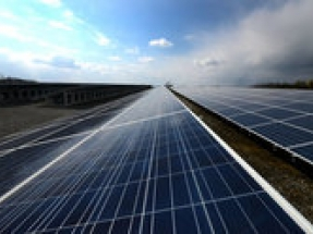 Sonnedix 40 MW Soma solar PV plant achieves financial close and construction is underway