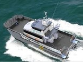 Small vessel market seizing the initiative on maritime decarbonisation