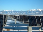 Canada trails behind in renewable energy consumption
