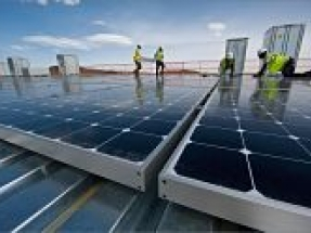 US solar market sets Q1 record but Q2 outlook muted due to COVID-19