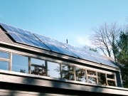 Nearly half a million UK homes now solar powered
