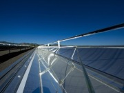 Alstom obtains financing for Israeli CSP plant