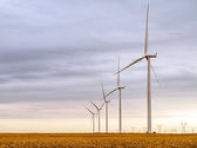 Siemens Gamesa to supply Egyptian wind project
