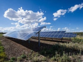 Dulas collaborates with CSR to launch Irish solar ground mount service